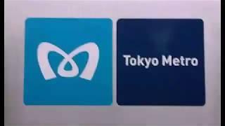 東京メトロ東西線 西船橋駅発車メロディー