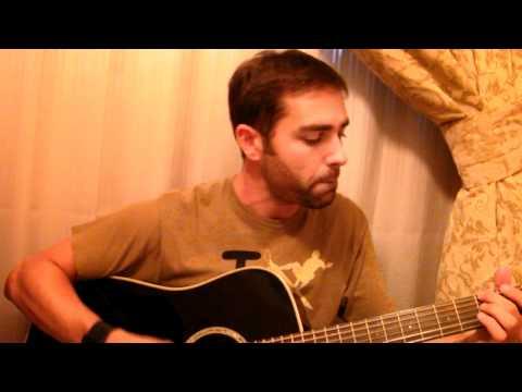 REM - Driver 8 (acoustic cover)