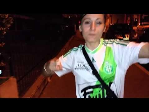 Lyon est mort se soir ! by anti-OL