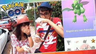 Pokemon GO ITA - Schiudiamo 9 Uova!! - #18