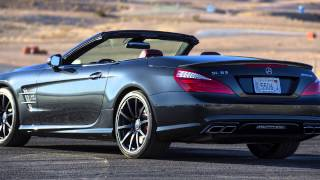 Mercedes SL 63 AMG - Bi-Turbo - 2LOOK Edition