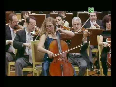 Saint Saëns Cello Concerto Nº1 in A Minor, Op33, G...