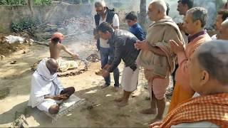 #mahashivratri,#babadham,#naradbaba बाबाधाम में नारद बाबा के आरती Babadham me Narad baba ke aarati