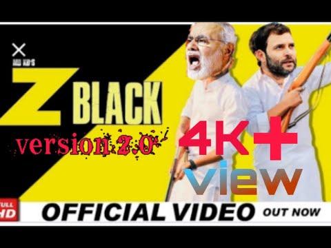 z black md kd official video