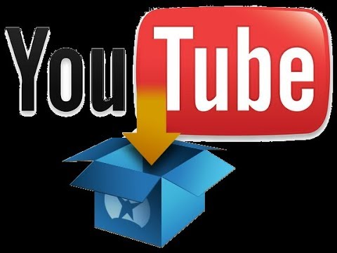 How to easily download your own YouTube Videos 2017