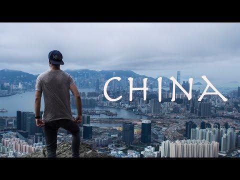 GoPro China Trip | Shanghai, Beijing, Xi'an, Guilin, HongKong, Macau