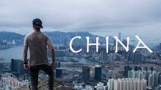 GoPro China Trip   Shanghai, Beijing, Xi'an, Guilin, HongKong, Macau