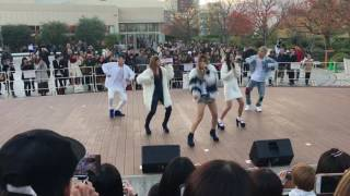 【lol / xmas kiss】西宮ガーデンズ 2016.12.3