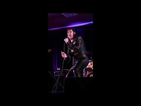 Mark Anthony, Elvis Week 2019