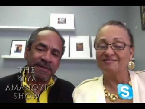 Tim & Daphne Reid, Bob Hall Marriage Talk 101  2012