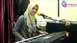 (Puja sharma) Gadis aceh menyanyikan lagu minang pulang lah uda