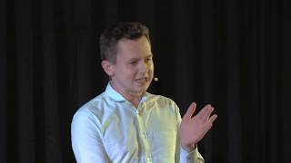 What is an Autism-friendly community?   | Adam Harris | TEDxBallyroanLibrary
