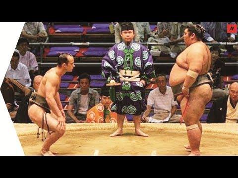 Takanoyama! || Amazing