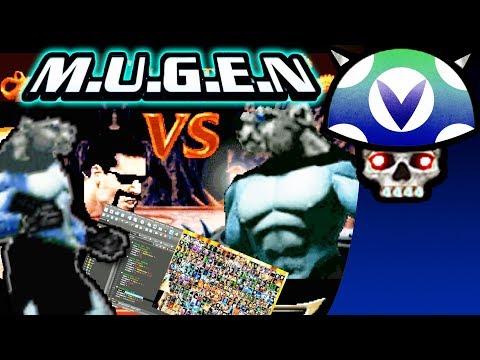[Vinesauce] Joel - Mortal Kombat Chaotic ( Mugen Awfulness ) thumbnail