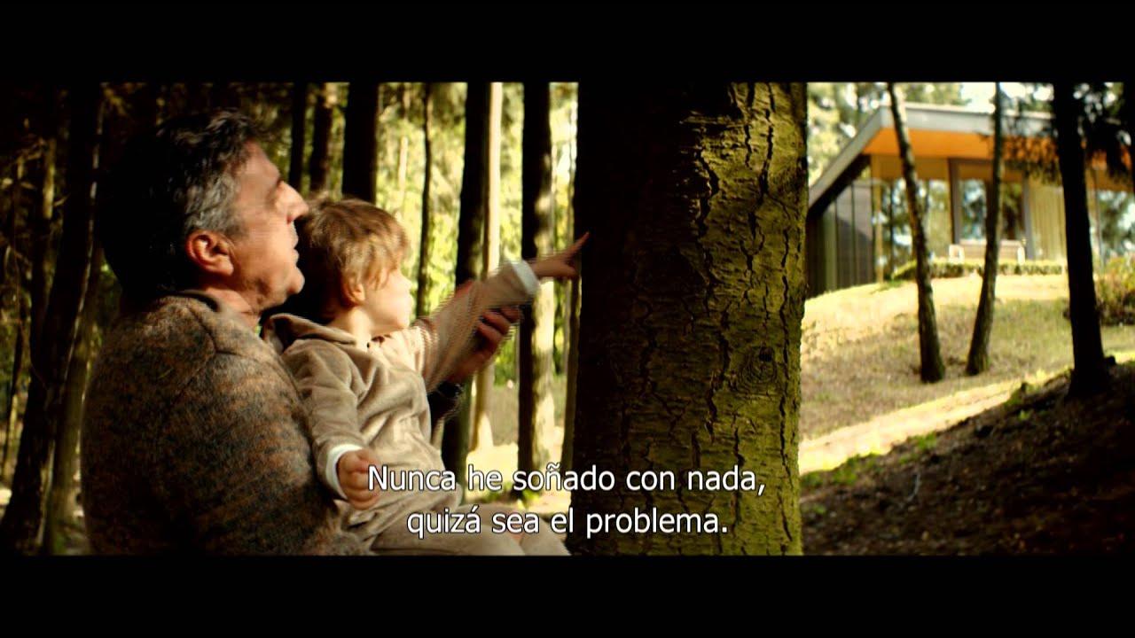 Antes del frío invierno Trailer español