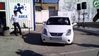 Bio Auto EvA 2