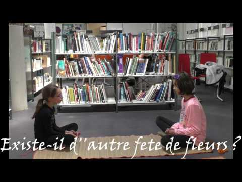 (EDUCATION) AP culturel - Ecole des Sièyes
