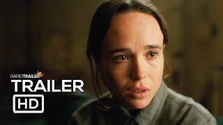 THE UMBRELLA ACADEMY Trailer (2019) Ellen Page, Netflix Superhero Series HD