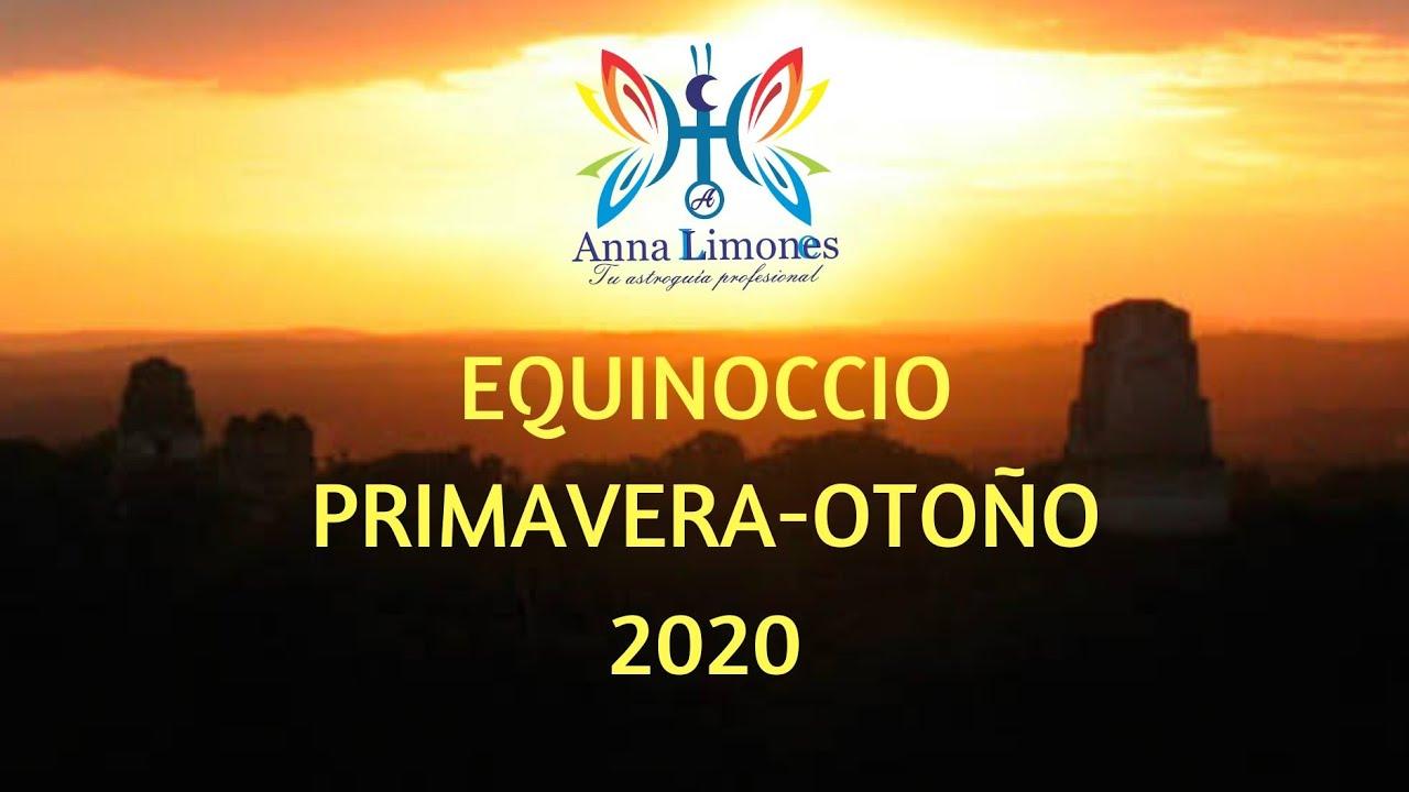 Equinoccio de primavera 2020. Qu es, por qu aparece en el ...