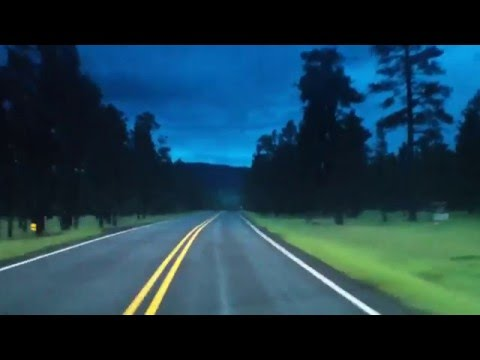 "Greer Arizona - ""Stay Just A Little Longer"""