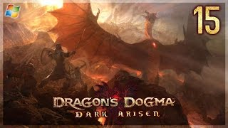 Dragon's Dogma : Dark Arisen 【PC】 #15