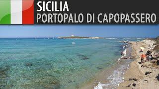 Sicilia - Portopalo di Capo Passero