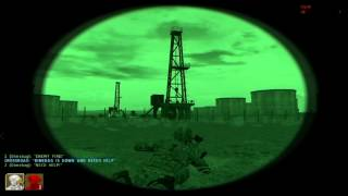 ArmA2 - Black Gold (with wittering)