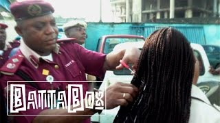 Was Rivers State FRSC Commander Right To Cut Female Employees' Hair?!