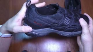 видео Женские зимние ботинки Коламбия