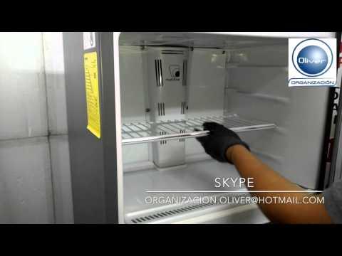 Mi Refrigerador No Enfr 237 A Abajo Solucionado Funnydog Tv