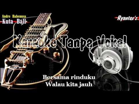Karaoke Andre Hehanusa - Kuta Bali