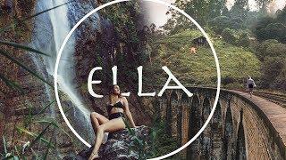 THE ELLA GUIDE- 5 best things to do in Ella, Sri Lanka