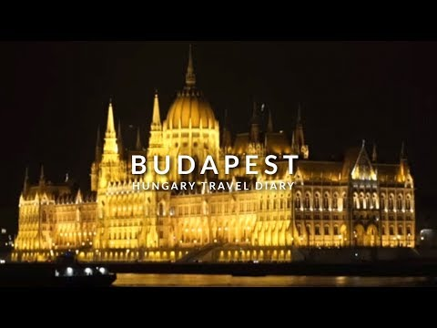 Follow me to Budapest, Hungary I TRAVEL DIARY @MissMalvina