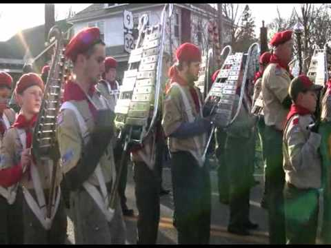 South Glens Falls Holiday Parade