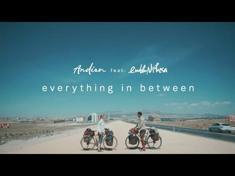 ANDIEN Feat. ENDAH N RHESA - EVERYTHING IN BETWEEN [OFFICIAL MUSIC VIDEO]