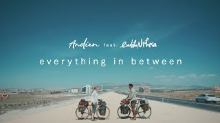 ANDIEN feat. ENDAH N RHESA - EVERYTHING IN BETWEEN [OFFICIAL MUSIC VIDEO]
