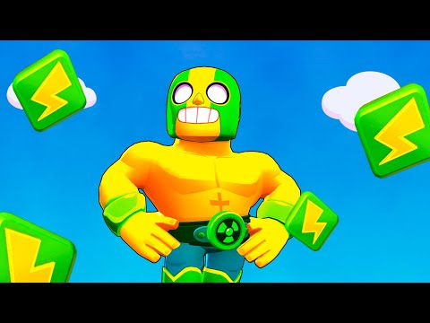EL ATOMICO IN SHOWDOWN - YouTube