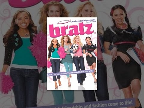 Bratz: The Movie