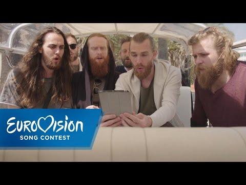 Rasmussen singt Higher Ground auf Deutsch | Eurovision Song Contest | NDR