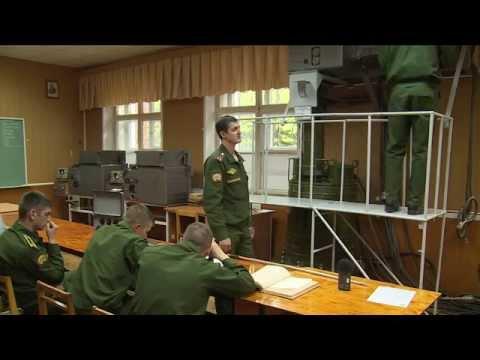 Филиал Военной академии РВСН (Серпухов)