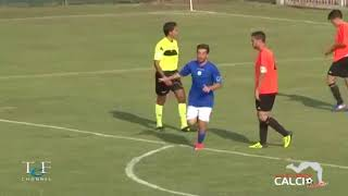 Serie D Girone D Villabiagio-Mezzolara 1-0