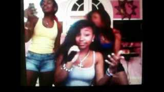 OMG Girlz singing Wassup by Rich Kidz - Then&Now Part2 (Now)