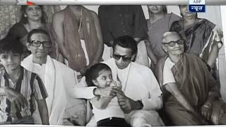 Bal Thackeray- The cartoonist and the campaigner