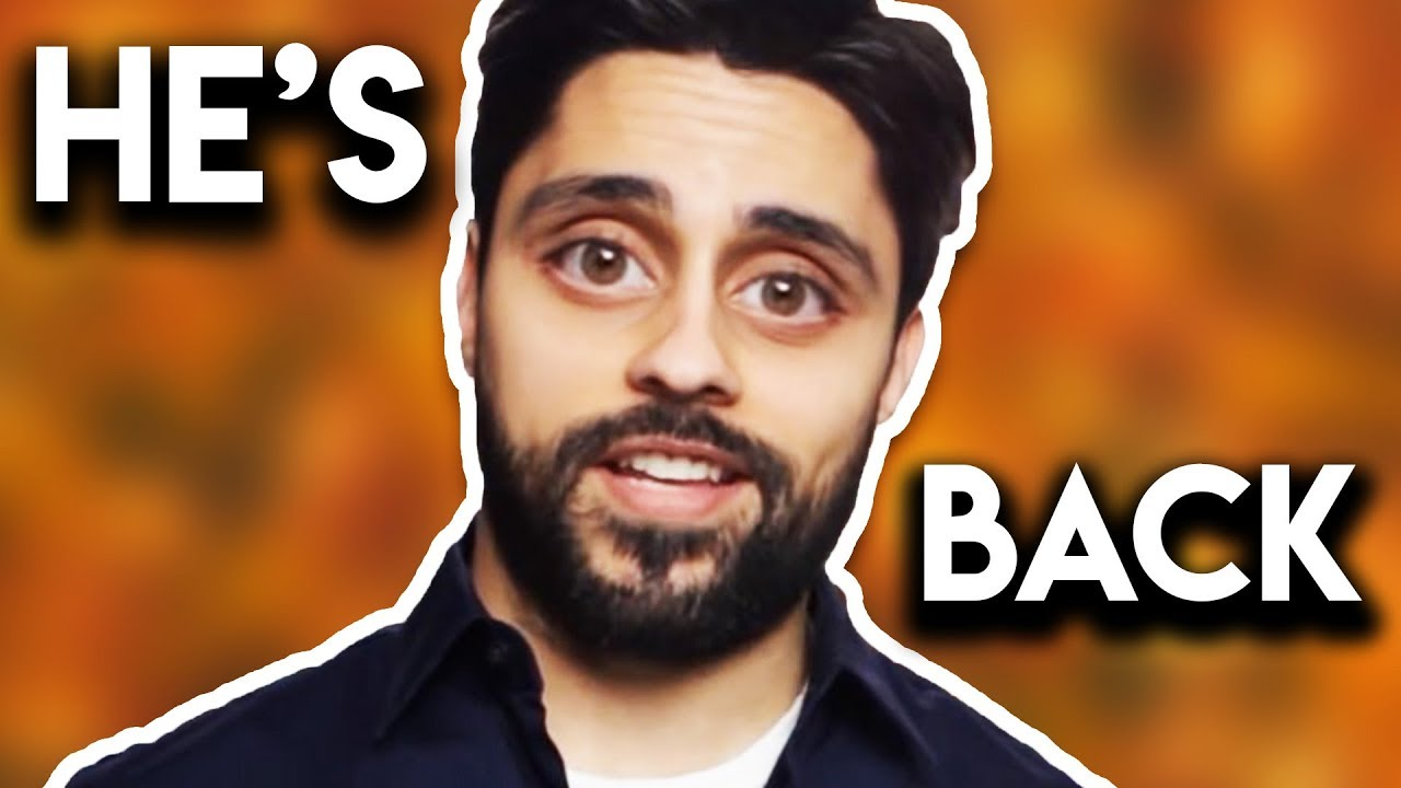 Ray William Johnson Is Not Dope Youtube