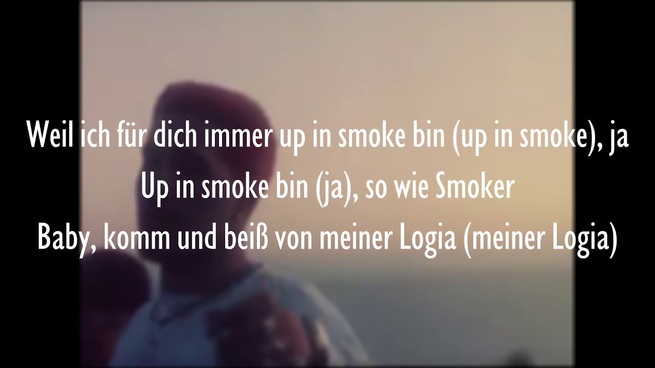 Download RIN - UP IN SMOKE (Official HQ Lyrics) (Text)