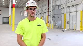 Workforce Wednesday #2 - Tanner Myers - Service Craftsman