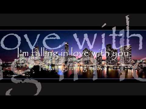 Falling In Love (with lyrics), Will Downing [HD]