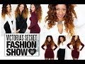 Fashion Lookbook | Victoria's Secret | Curvy Edition