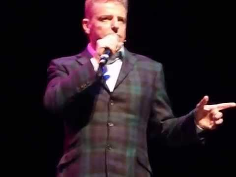 Suggs (My Life Story) - Cecilia - The Atkinson Southport - 5-4-2014