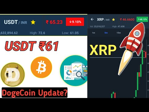 XRP Good News Today | Dogecoin update ? Top Profitable Crypto Currency | Crypto News Today | USDT